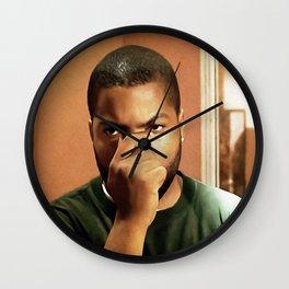 Friday Movie Comedy Wall Clock