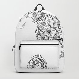 Pelvic Flora Backpack