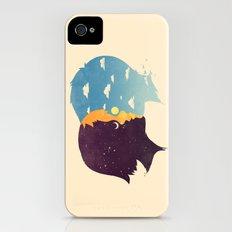Dawn iPhone (4, 4s) Slim Case