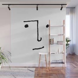 hmm Wall Mural