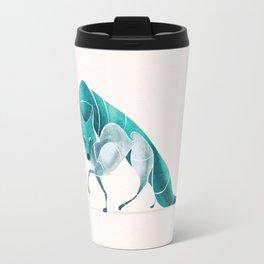 Wolf 2 Travel Mug