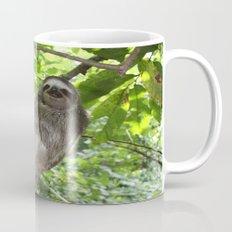 Sloths in Nature Mug