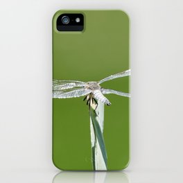 Nature reserve iPhone Case