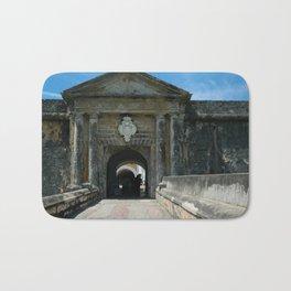 Castillo de San Cristobal Bath Mat