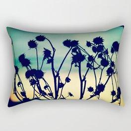 Enjoy Your Day Rectangular Pillow