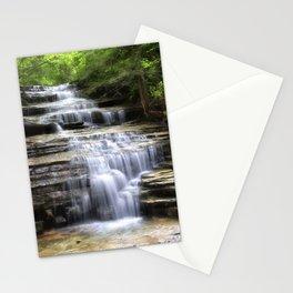 Lyle Falls - Arkansas Stationery Cards