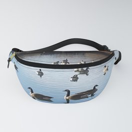 Geese Fanny Pack