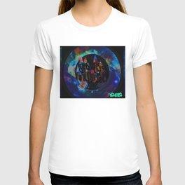 Shroom World T-shirt