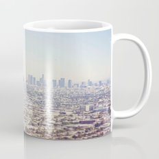 View from the Top, Los Angeles Mug