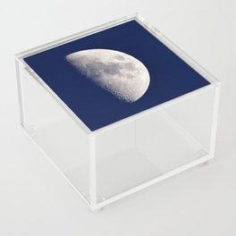 Perfect Moon Acrylic Box