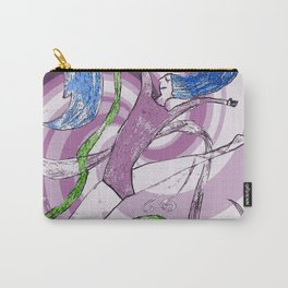 Ballet love Carry-All Pouch