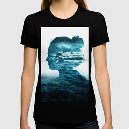 The Sea Inside Me T-shirt