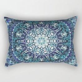 Monterey Mandala Rectangular Pillow
