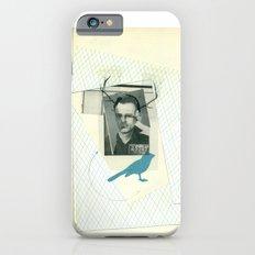 bluebird of... iPhone 6s Slim Case