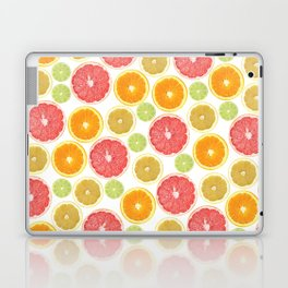 Citrus Love Laptop & iPad Skin