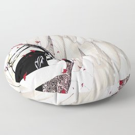 Ceres Floor Pillow