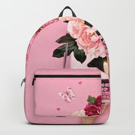Love Letter Backpack