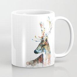 Deer - Fallow Deer Coffee Mug