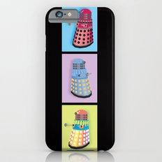 Dalek Dreams Slim Case iPhone 6s