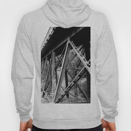 Railroad #Society6  #decor #buy art Hoody