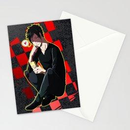 Izaya-kun Stationery Cards