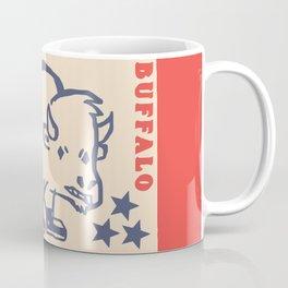 BUFFALO PAR Coffee Mug