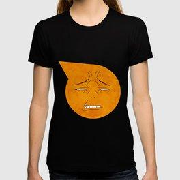 soul eater symbol- excalibur face T-shirt