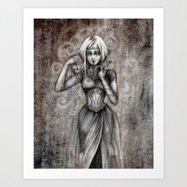 Filodorma Art Print
