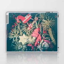 Santa Claus 4 Laptop & iPad Skin