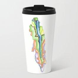 Seneca Lake - Bedrock Travel Mug