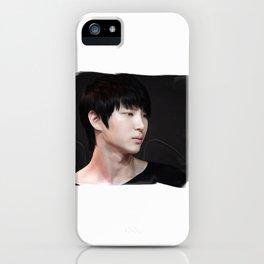Leo - VIXX iPhone Case