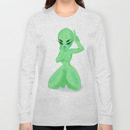 Aleen Long Sleeve T-shirt