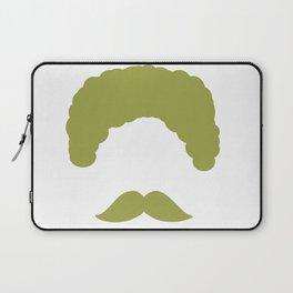Moustache2 Laptop Sleeve