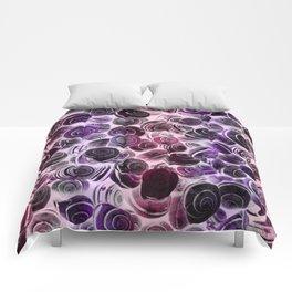 X-Swirls Comforters