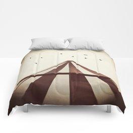 Le Carnivale Comforters