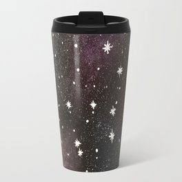 Virgo Constellation Travel Mug