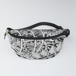 Prey Fanny Pack