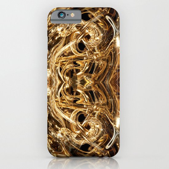 oro duo iPhone & iPod Case