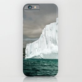 Northern Visitor iPhone Case