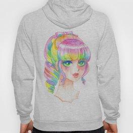 A Rainbow Doll 0824 Hoody