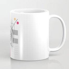JAPAN LEGEND Coffee Mug