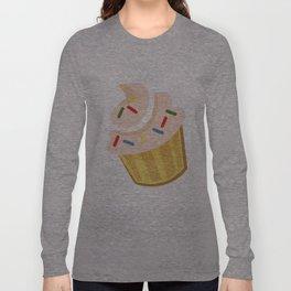 Cupcake Cupcake! Long Sleeve T-shirt