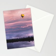 For a Dream Stationery Cards