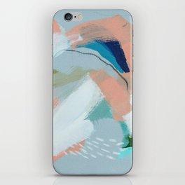 Worriless iPhone Skin