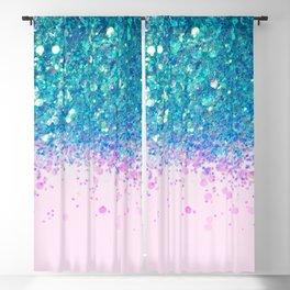 Unicorn Princess Glitter #4 (Photography) #sparkly #decor #art #society6 Blackout Curtain