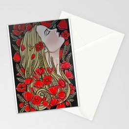 - Summer -  Stationery Cards