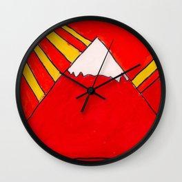 Gallifrey Wall Clock