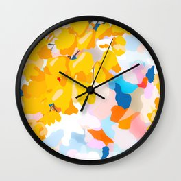 Athena Wall Clock