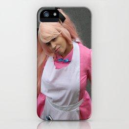Olivia Kirkland iPhone Case