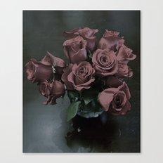 Vintage in Pink Canvas Print